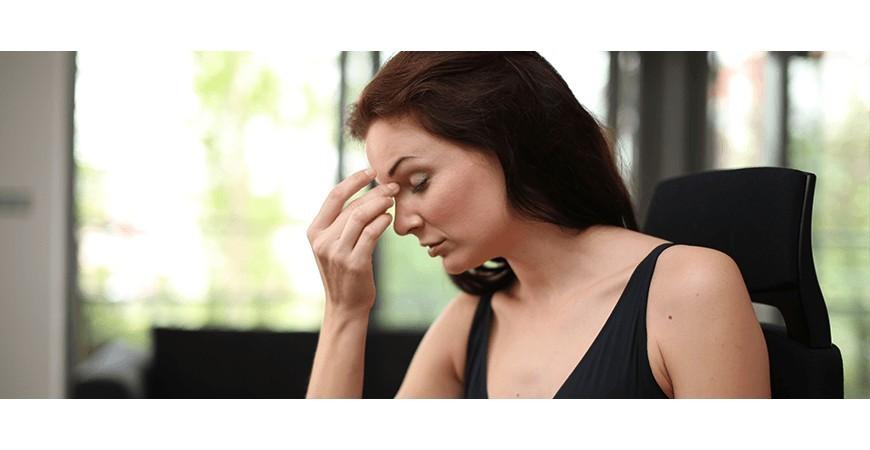 Jak na migrénu s Iplikátorem