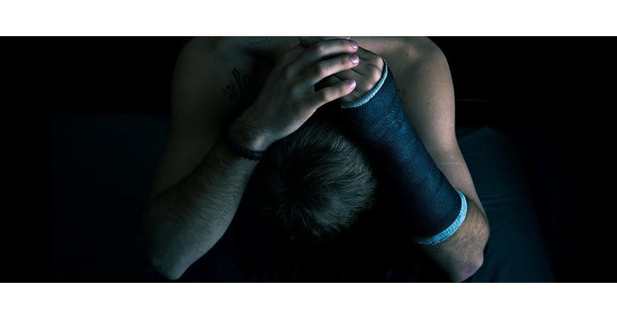 Iplikátor pomáhá mírnit deprese