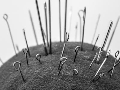 Jak pomáhá akupresura a akupunktura z pohledu moderní medicíny